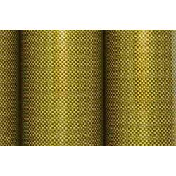 Oracover 421-036-010 Bügelfolie (L x B) 10m x 60cm Kevlar®