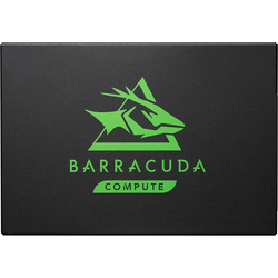 Seagate BarraCuda 120 SSD, 500 GB