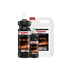 Sonax Profiline FS 05-04 Politur - 250ml, 1L, 5L
