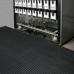 Elektroisolier-fußbodenbelag, 1,3 x 2 m
