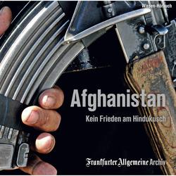 Afghanistan als Hörbuch Download von