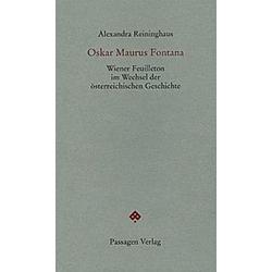 Alexandra Reininghaus  - Buch