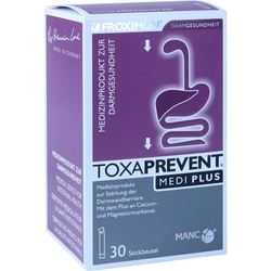 FROXIMUN TOXAPREVENT MEDI PLUS