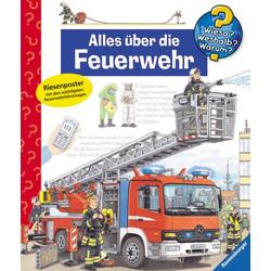 WWW2 Alles über die Feuerwehr