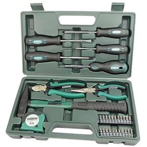 Brüder Mannesmann Werkzeuge Mannesmann 31-teiliger Werkzeugsatz, M29031