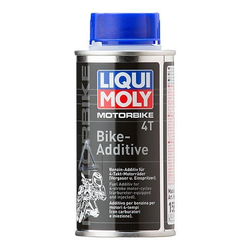Liqui Moly Motorbike 4T Bike-Additive 125 ml