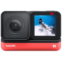 Insta360 ONE R 4K Wide Angle