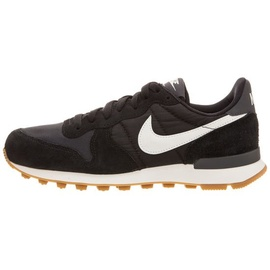 Nike Women's Internationalist black/anthracite/sail/summit white 37,5