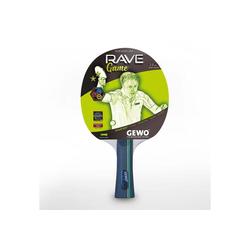 Gewo Tischtennisschläger GEWO Schläger Rave Game