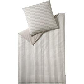 Esprit Herringbone beige 200 x 200 cm + 2 x 80 x 80 cm