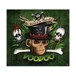 Mr.Hurley & Die Pulveraffen - Voodoo (CD)