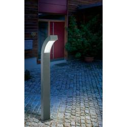 Esotec HighLine 105194 LED-Außenstandleuchte 4.5W Tageslichtweiß Anthrazit