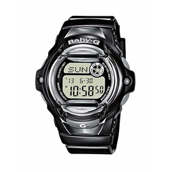 Casio BG-169R-1ER Baby-G Digitaluhr
