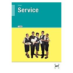 Service. Cornelia A. Schlieper  - Buch