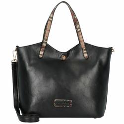 Emily & Noah Desiree Shopper Tasche 29 cm black