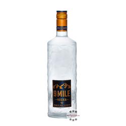 9 Mile Vodka 1l