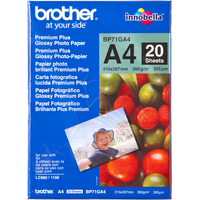 Brother Fotopapier