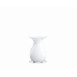 Holmegaard Shape Vase weiß H17