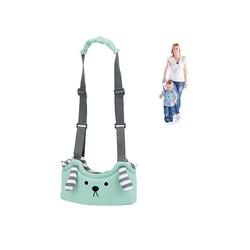 Chipolino Lauflernhilfe Babylaufgurt 1st Steps, Steps Laufhilfe Laufleine zuhause oder unterwegs grün
