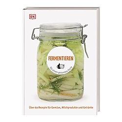 Fermentieren. Fern Green  - Buch