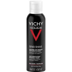 VICHY HOMME Rasierschaum Anti-Hautirritationen 200 ml