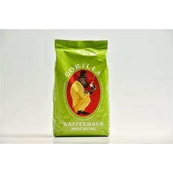 Gorilla Kaffeebohnen Kaffeehaus 1000g