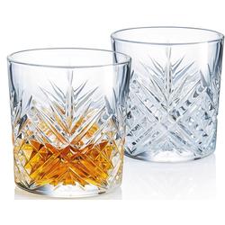 Luminarc Whiskyglas Eugene (6-tlg), Glas