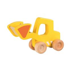goki Spielzeug-Auto Radlader