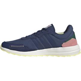 adidas Retrorun W tech indigo/tech indigo/glow pink 36 2/3