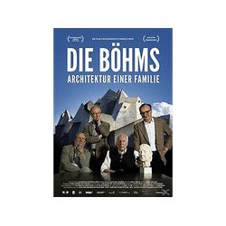 Die Böhms: Architektur einer Familie DVD