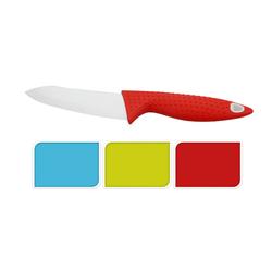 Keramik Küchenmesser - Messer 24,5 cm - für Fleisch & Gemüse