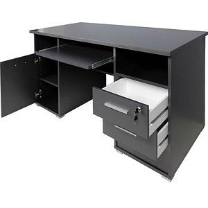 Schreibtisch futuristisch  Schreibtische kaufen: Preisvergleich & günstige Angebote!