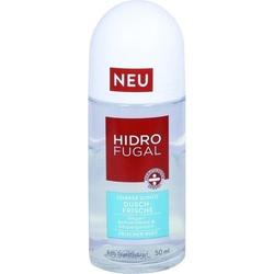 HIDROFUGAL Duschfrische Roll-on 50 ml