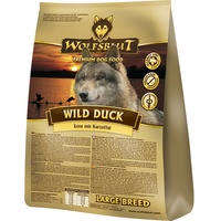 Wolfsblut Wild Duck Large Breed 15 kg