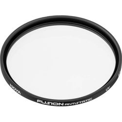 Hoya Fusion Antistatic UV 55mm