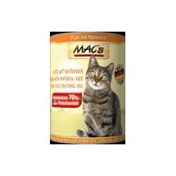 Mac' Cat Pute mit Naturreis 200 g