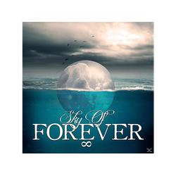 Sky Of Forever - (CD)