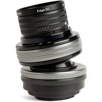 Lensbaby Composer Pro II Edge 50mm F3,2 Nikon F