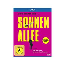 Sonnenallee BD Blu-ray