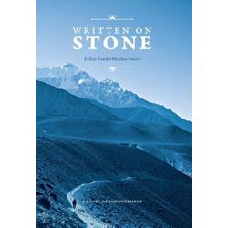 Written on Stone als Buch von Eelkje Vandermeulen-Smart