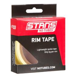Stan's NoTubes Tubeless Felgenband  25 mm x 9 m