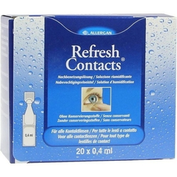 REFRESH Contacts Augentropfen 8 ml