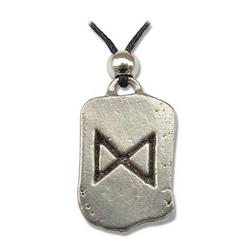 Adelia´s Amulett Runensteine, Dag - Tag (Licht)