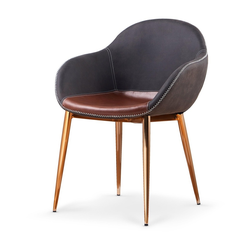 Krzesło tapicerowane Singo tapicerowane