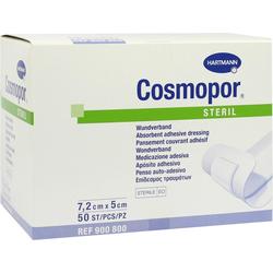 Cosmopor Steril 5x7,2 cm