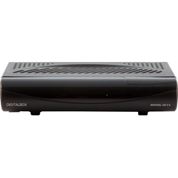 IMPERIAL DB 5 S Satellitenreceiver