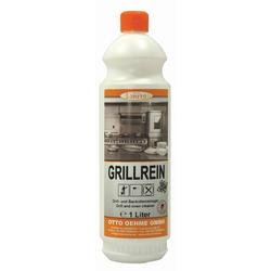 Fettlöser & Grillreiniger 204 1 Liter