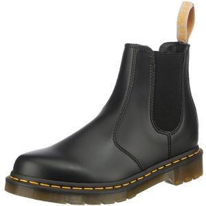 DR. MARTENS Vegan 2976 Chelsea Boot Chelsea Boots Chelseaboots schwarz 46