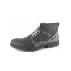 Stiefel Rieker grau