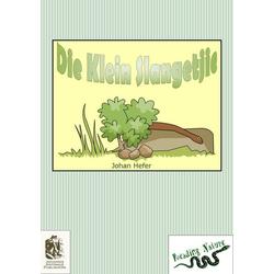 Die Klein Slangetjie (Reading Nature)